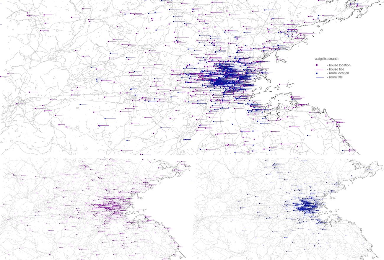 data from craigslist boston